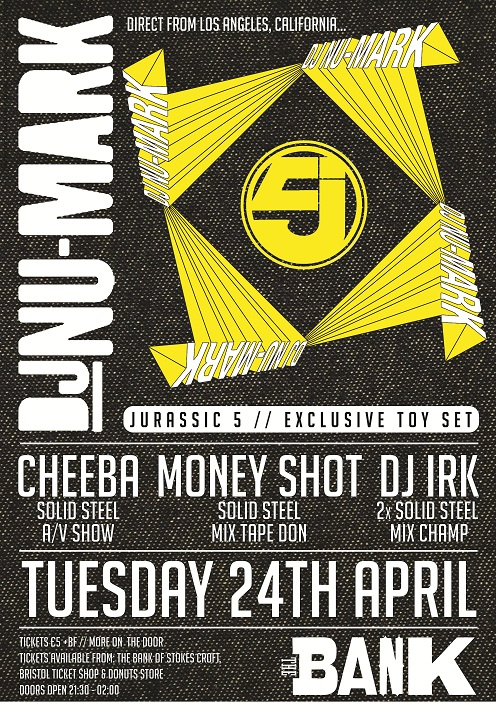 NuMark_24April2012_TheBankBristol